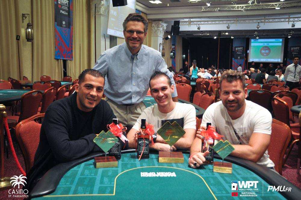 WINNER DEEPSTACK 3 OCT 2013