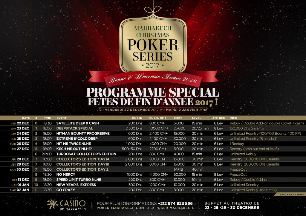 PRG CHRISTMAS POKER A3 copy